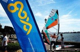 2017 Opening Day – Poole Windsurfing School