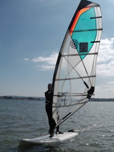 Choosing A Windsurf Location In The Uk