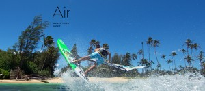 Goya Air Windsurf Board