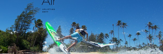 How To Choose A Windsurf Board