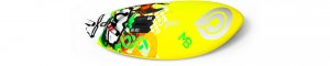 Goya Custom Windsurf Board