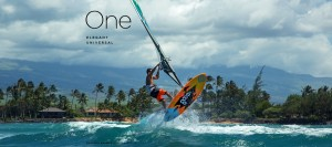 Goya One Windsurf Board