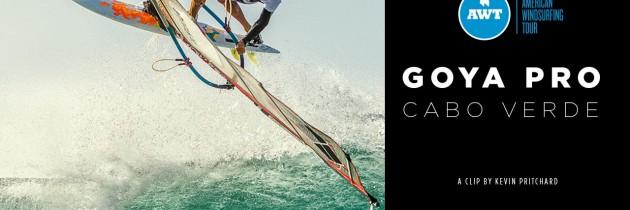 American Windsurf Tour (AWT) Results – Goya Cabo Verde Pro