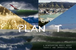 PLAN T – Thomas Traversa Windsurf Movie