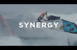 Synergy – Goya Windsurfing and Quatro International