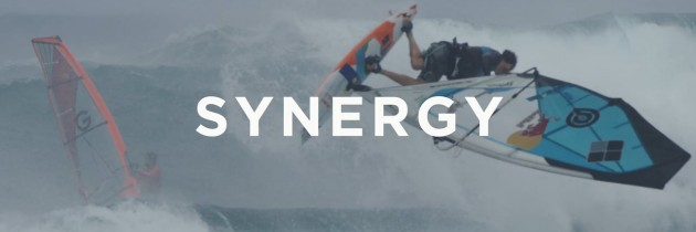 Synergy – Goya Windsurfing and Quatro International
