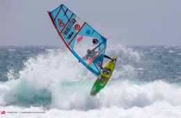 PWA World Tour Second Stop – El Médano, Tenerife