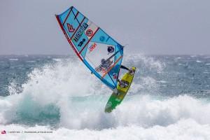 Victor Fernandez PWA Tenerife