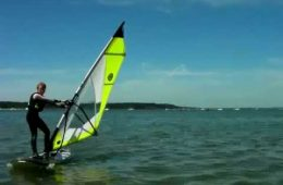 2 for 1 Windsurf Lessons – 2017 End of Year Mega Sale