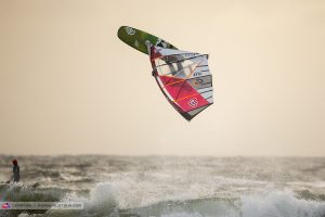 Adam Lewis Windsurfer PWA Top 5