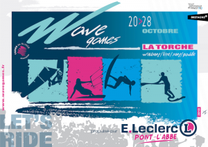 La Torche Wave Games