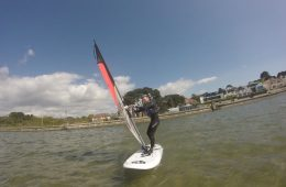 Learn to Windsurf Summer 2018 – fun in the sun!