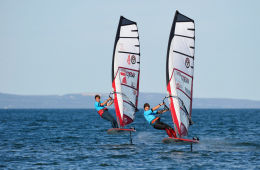 Windfoiling – Should you get into it?