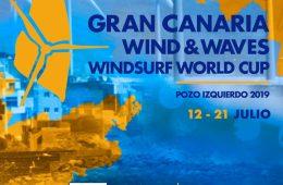GRAN CANARIA PWA WORLD CUP 2019