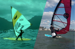 Learn how to windsurf! Why it's now EASIER than EVER.