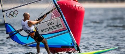 The new Olympic Windsurfing: Goodbye RS:X?