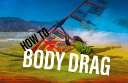Body Drag – add a little flash to your dash!