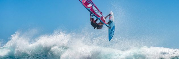 Windsurfing photos: How to take AMAZING pictures!