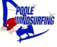 Poole Windsurfing Christmas Present Idea