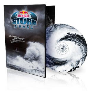 The Red Bull Storm Chase DVD